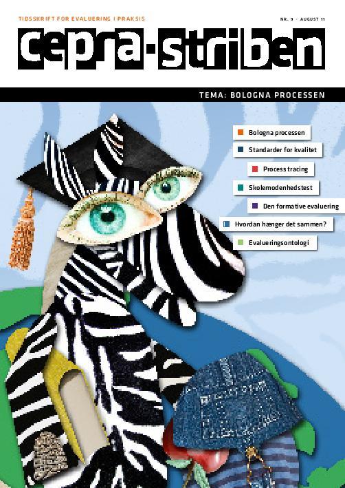 Se Nr. 09 (2011): Bologna processen