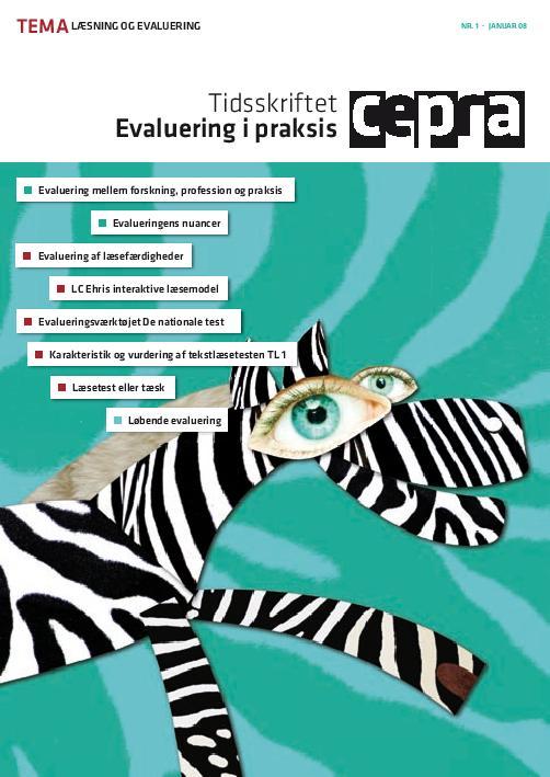 Se Nr. 01 (2008): Læsning og evaluering