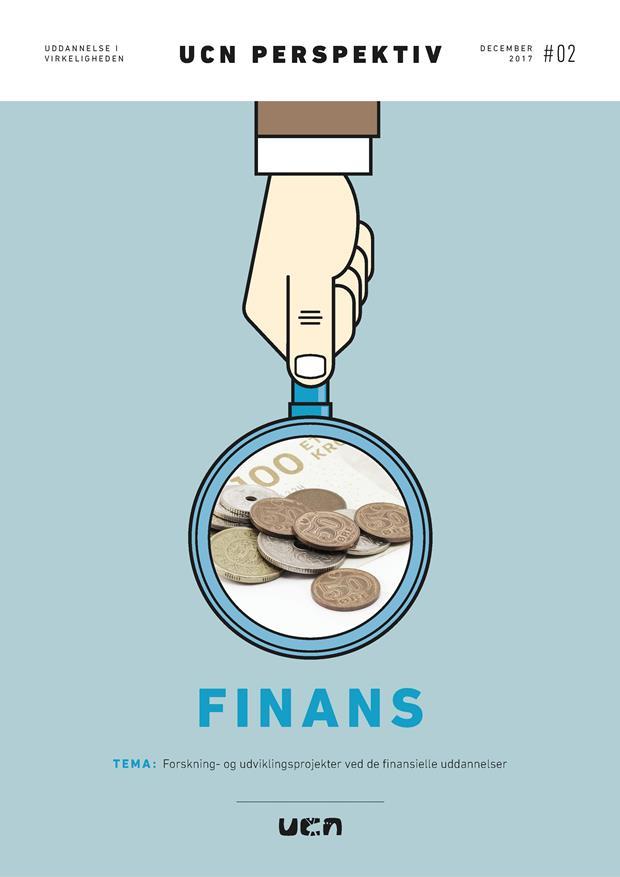 Finans forside
