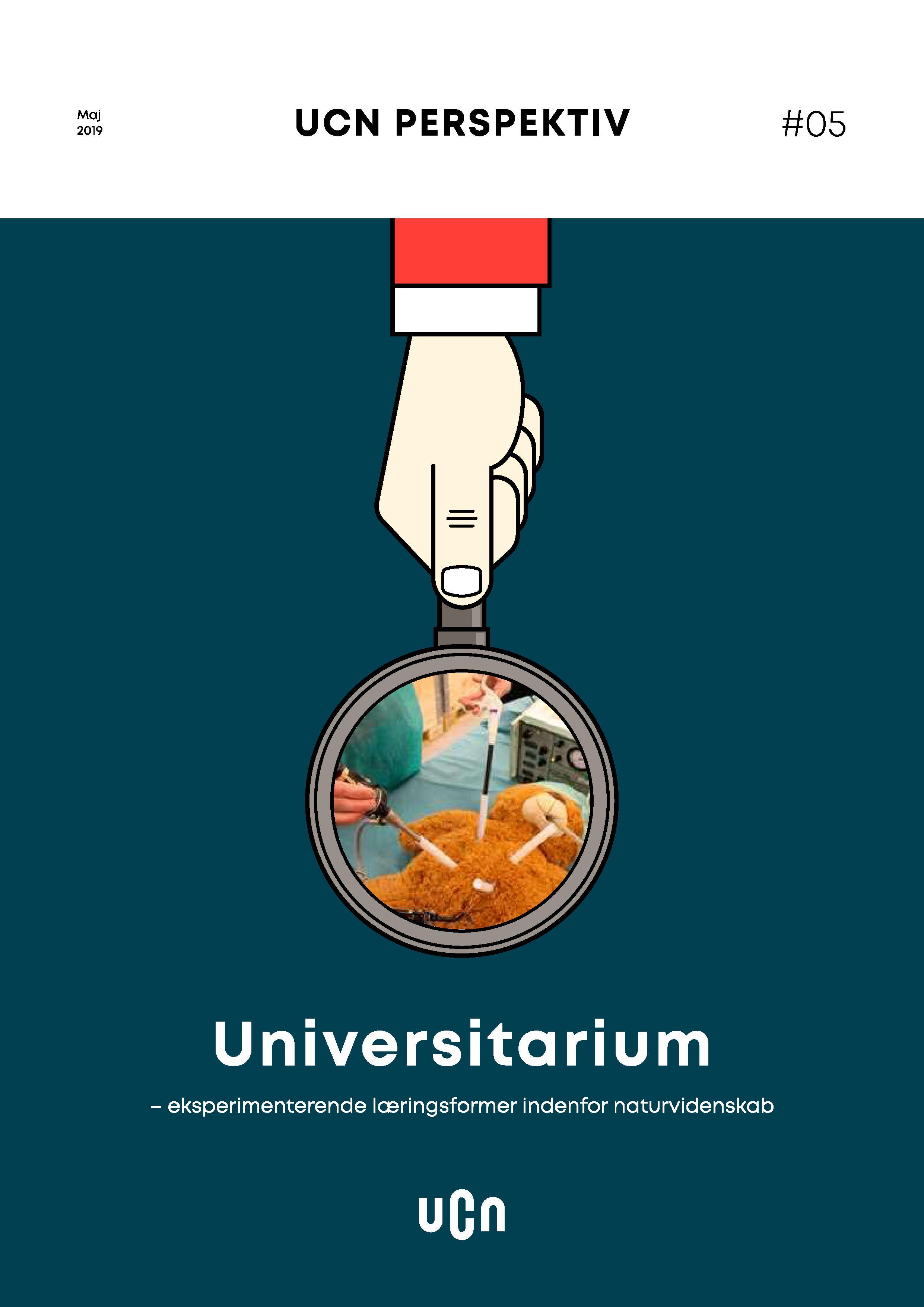Se Nr. 5 (2019): Universitarium