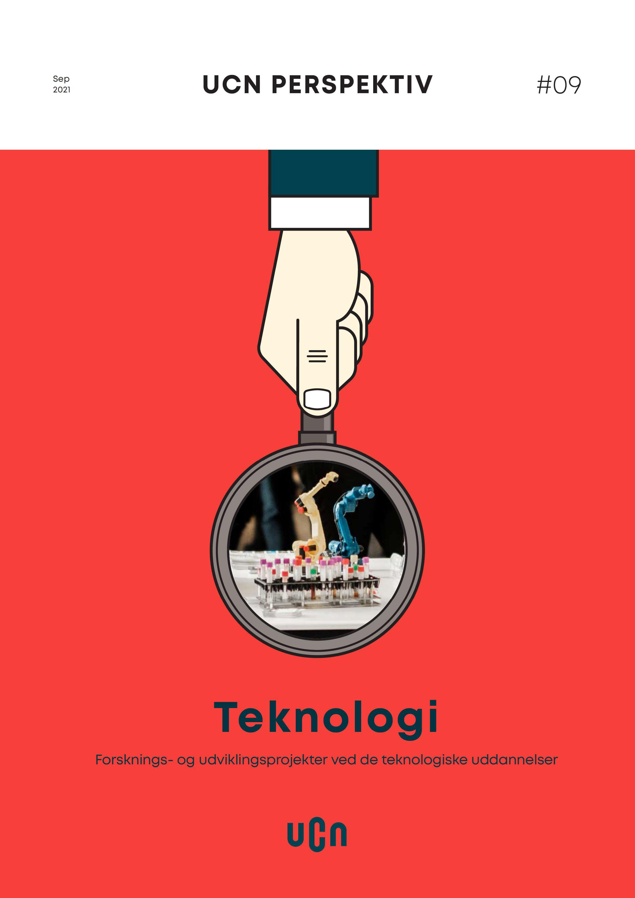 Se Nr. 9 (2021): Teknologi